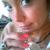 ゴローズを愛用してる女性芸能人(画像)。女のシルバーアクセサリーは趣味次第?